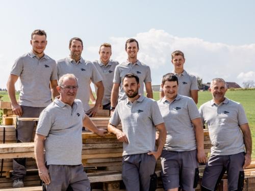 Poliere - team